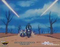 M.A.S.K. cartoon - Screenshot - The Creeping Desert 600