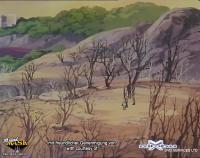 M.A.S.K. cartoon - Screenshot - The Creeping Desert 690