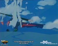 M.A.S.K. cartoon - Screenshot - The Creeping Desert 665