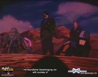 M.A.S.K. cartoon - Screenshot - The Creeping Desert 195
