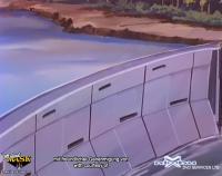M.A.S.K. cartoon - Screenshot - Dinosaur Boy 144
