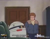 M.A.S.K. cartoon - Screenshot - The Creeping Desert 031