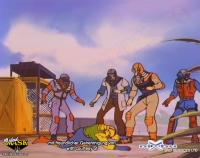 M.A.S.K. cartoon - Screenshot - Dinosaur Boy 294
