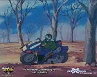 M.A.S.K. cartoon - Screenshot - The Creeping Desert 593
