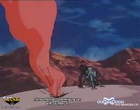 M.A.S.K. cartoon - Screenshot - The Creeping Desert 260