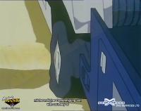 M.A.S.K. cartoon - Screenshot - The Creeping Desert 301