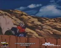 M.A.S.K. cartoon - Screenshot - The Creeping Desert 276