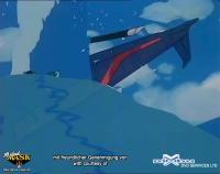 M.A.S.K. cartoon - Screenshot - The Creeping Desert 663