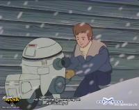 M.A.S.K. cartoon - Screenshot - The Creeping Desert 006