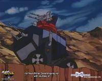 M.A.S.K. cartoon - Screenshot - The Creeping Desert 277