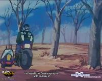 M.A.S.K. cartoon - Screenshot - The Creeping Desert 595
