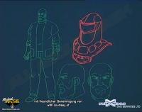 M.A.S.K. cartoon - Screenshot - The Creeping Desert 068