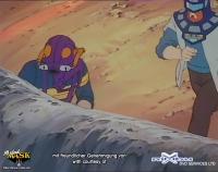 M.A.S.K. cartoon - Screenshot - The Creeping Desert 557