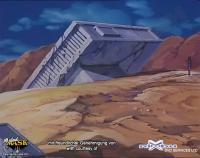 M.A.S.K. cartoon - Screenshot - The Creeping Desert 141