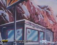 M.A.S.K. cartoon - Screenshot - The Creeping Desert 080