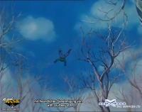 M.A.S.K. cartoon - Screenshot - The Creeping Desert 607