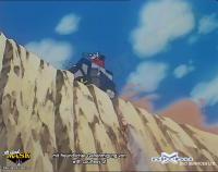 M.A.S.K. cartoon - Screenshot - The Creeping Desert 297