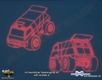 M.A.S.K. cartoon - Screenshot - The Creeping Desert 062