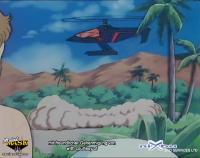 M.A.S.K. cartoon - Screenshot - The Creeping Desert 459