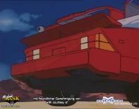 M.A.S.K. cartoon - Screenshot - The Creeping Desert 225