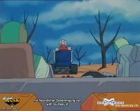 M.A.S.K. cartoon - Screenshot - The Creeping Desert 609