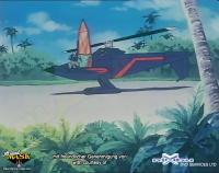 M.A.S.K. cartoon - Screenshot - The Creeping Desert 465