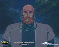 M.A.S.K. cartoon - Screenshot - The Creeping Desert 072