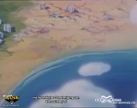 M.A.S.K. cartoon - Screenshot - The Creeping Desert 132