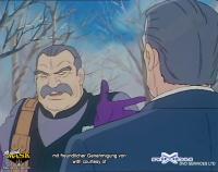 M.A.S.K. cartoon - Screenshot - The Creeping Desert 380