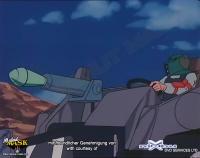M.A.S.K. cartoon - Screenshot - The Creeping Desert 241