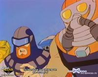 M.A.S.K. cartoon - Screenshot - Dinosaur Boy 317