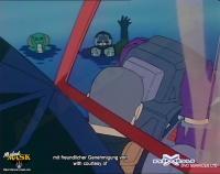 M.A.S.K. cartoon - Screenshot - The Creeping Desert 669
