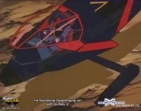 M.A.S.K. cartoon - Screenshot - The Creeping Desert 212