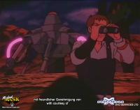 M.A.S.K. cartoon - Screenshot - The Creeping Desert 200