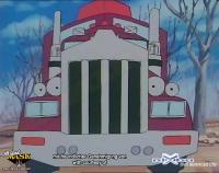 M.A.S.K. cartoon - Screenshot - The Creeping Desert 602