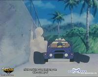 M.A.S.K. cartoon - Screenshot - The Creeping Desert 583