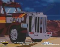 M.A.S.K. cartoon - Screenshot - The Creeping Desert 244