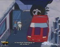 M.A.S.K. cartoon - Screenshot - The Creeping Desert 112