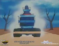 M.A.S.K. cartoon - Screenshot - The Creeping Desert 614