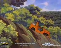 M.A.S.K. cartoon - Screenshot - Dinosaur Boy 491