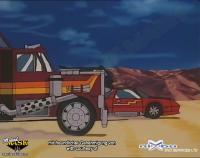 M.A.S.K. cartoon - Screenshot - The Creeping Desert 217