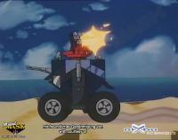 M.A.S.K. cartoon - Screenshot - The Creeping Desert 266