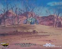 M.A.S.K. cartoon - Screenshot - The Creeping Desert 495