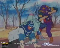M.A.S.K. cartoon - Screenshot - The Creeping Desert 555