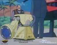 M.A.S.K. cartoon - Screenshot - The Creeping Desert 511