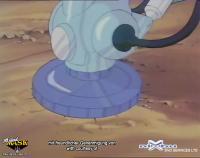 M.A.S.K. cartoon - Screenshot - The Creeping Desert 368