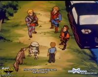 M.A.S.K. cartoon - Screenshot - The Scarlet Empress 705