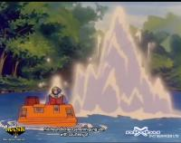 M.A.S.K. cartoon - Screenshot - The Scarlet Empress 570