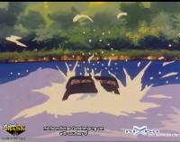 M.A.S.K. cartoon - Screenshot - The Scarlet Empress 406