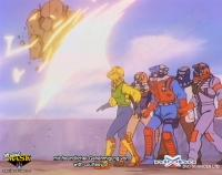 M.A.S.K. cartoon - Screenshot - Dinosaur Boy 282